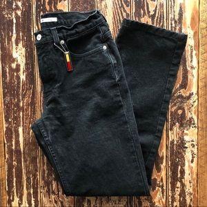 Vintage Tommy Hilfiger Black Jeans